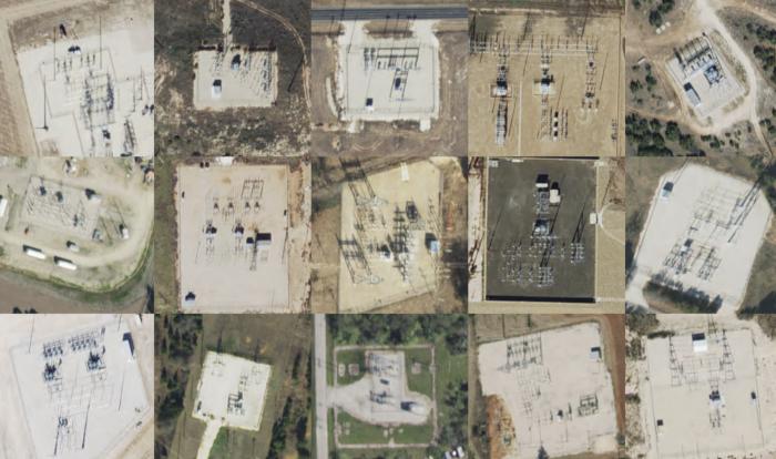 power-substations